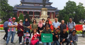4 Day 3 Night Guangzhou Muslim Tour