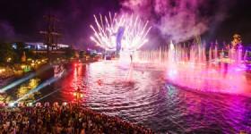 Zhuhai to Stage CCTV Spring Festival Gala