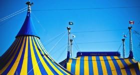 Cirque du Soleil Performs in Shenzhen