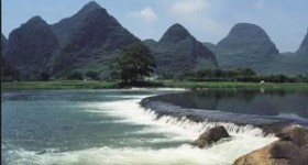 Guilin  Yangshuo Amazing 6 Days Tour