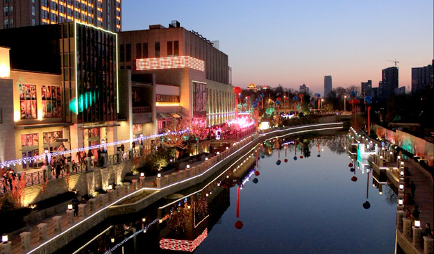 Pearl River Wholesale >> Shopping & Nightlife in Guangzhou - Incentive Trip to ...