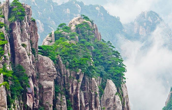 Huangshan Tours, Huangshan Mountain Tour Agency, Tour to ...