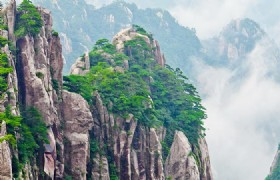 Shanghai Highlights and Mt. Huangshan 6 Days Tour