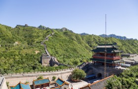 Beijing Family 5 Days Tour