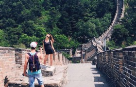 1 Day Tour at Mutianyu Great Wall