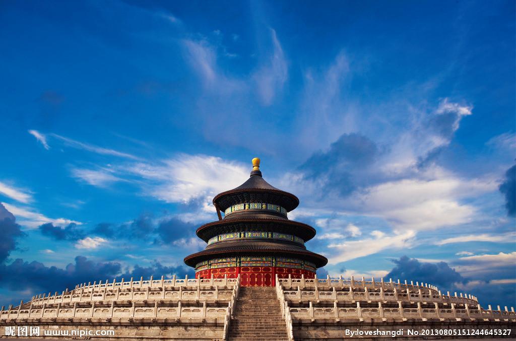 Beijing Tianjin Chengde 6 Days Tour