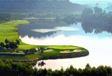 Guangzhou&Dongguan 4 Days Golf Tour