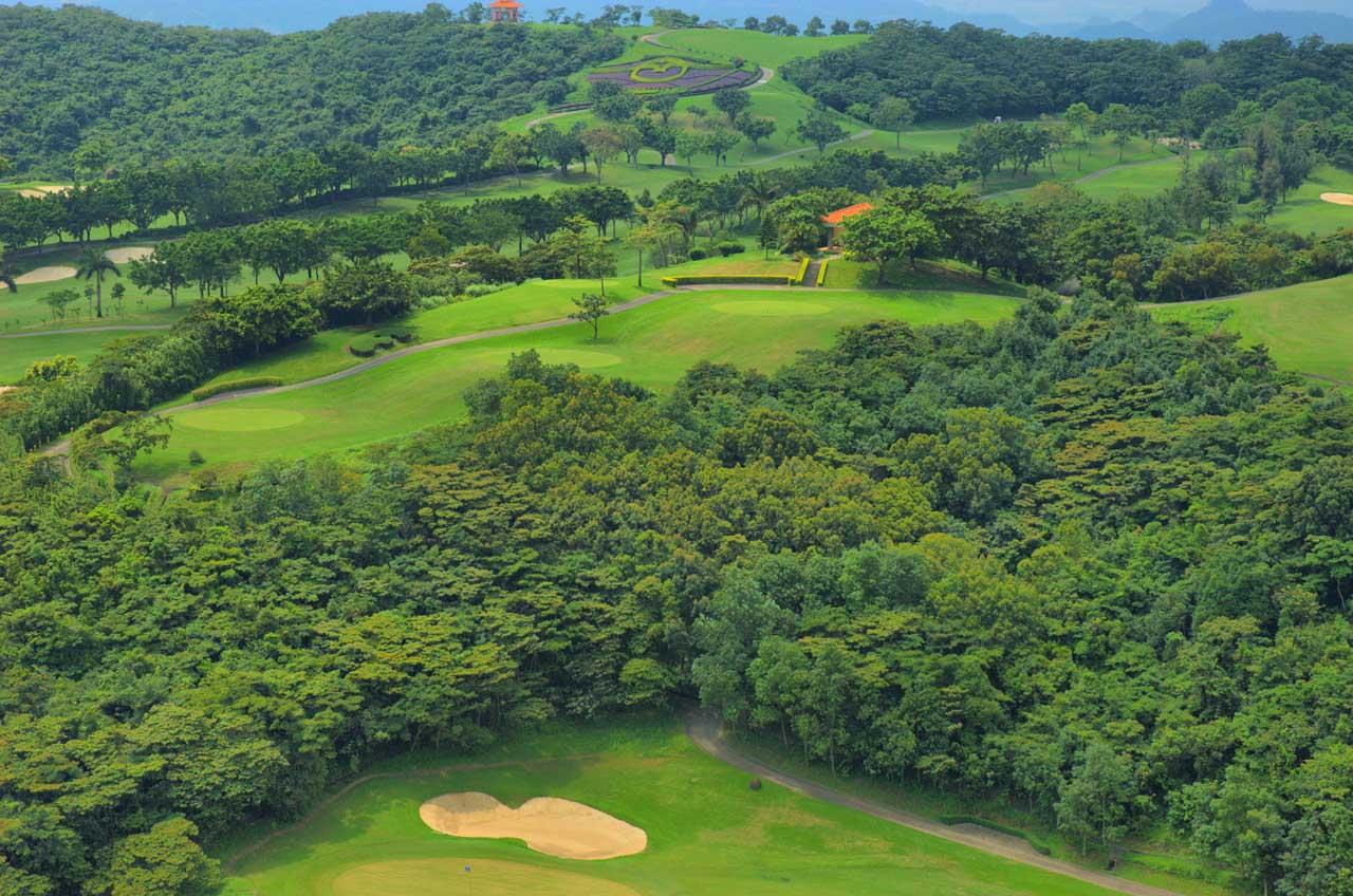 pearl river delta essence golf 5 days tour. Black Bedroom Furniture Sets. Home Design Ideas