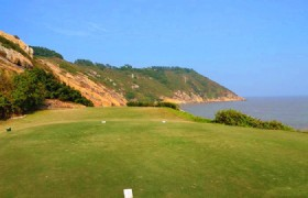 Macau Golf 3 Days Tour
