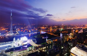 Hong Kong Guangzhou Guilin Xian & Beijing 11 Days Train Tour