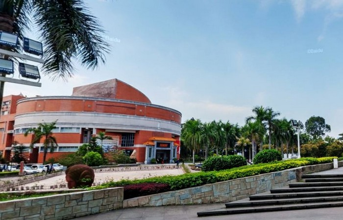 Ersha Island Guangzhou China  Ersha Island History  Facts