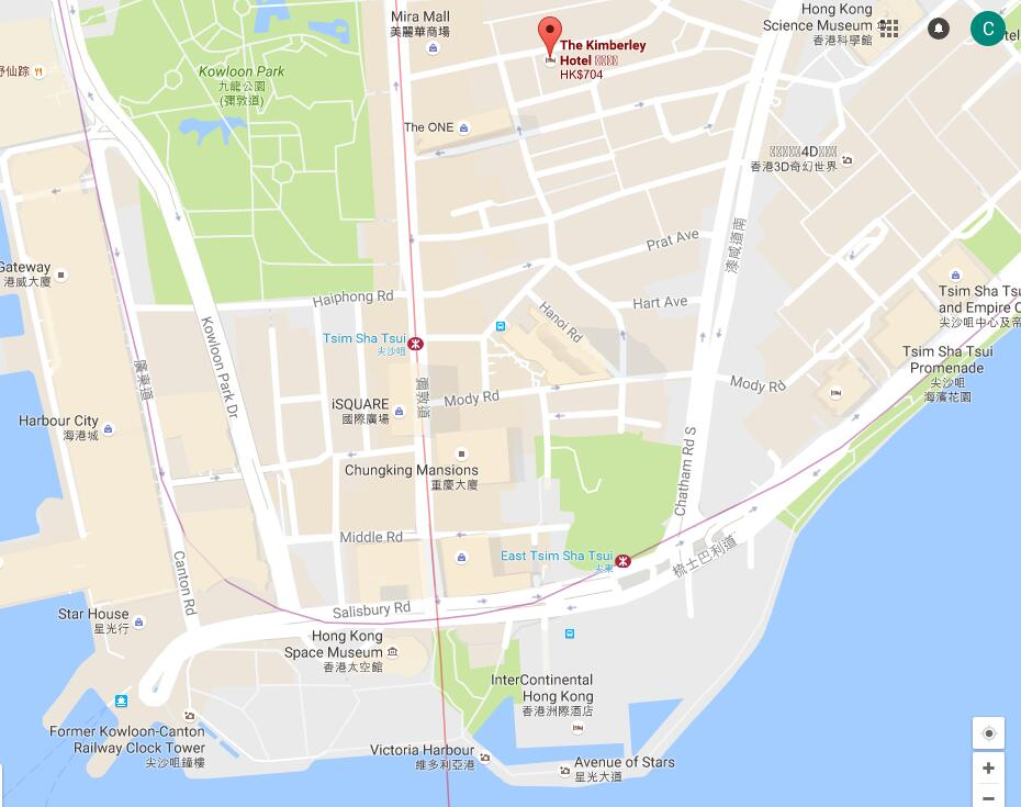 Location of The Kimberley Hotel, map of The Kimberley Hotel on christchurch new zealand map, wong tai sin map, new territories map, kai tak airport map, causeway bay map, wan chai map, hong kong map, tsim tsa tsui map, china map, tsim sha tsui map, south korea map, london map, the gateway map, hk map, india map, toronto map, tuen mun map, macau map, tsuen wan map,