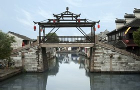 Tongli Water Town 1 Day Tour