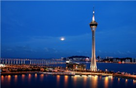 1 Day Macau Coach Sightseeing Tour from Shenzhen with Ferry