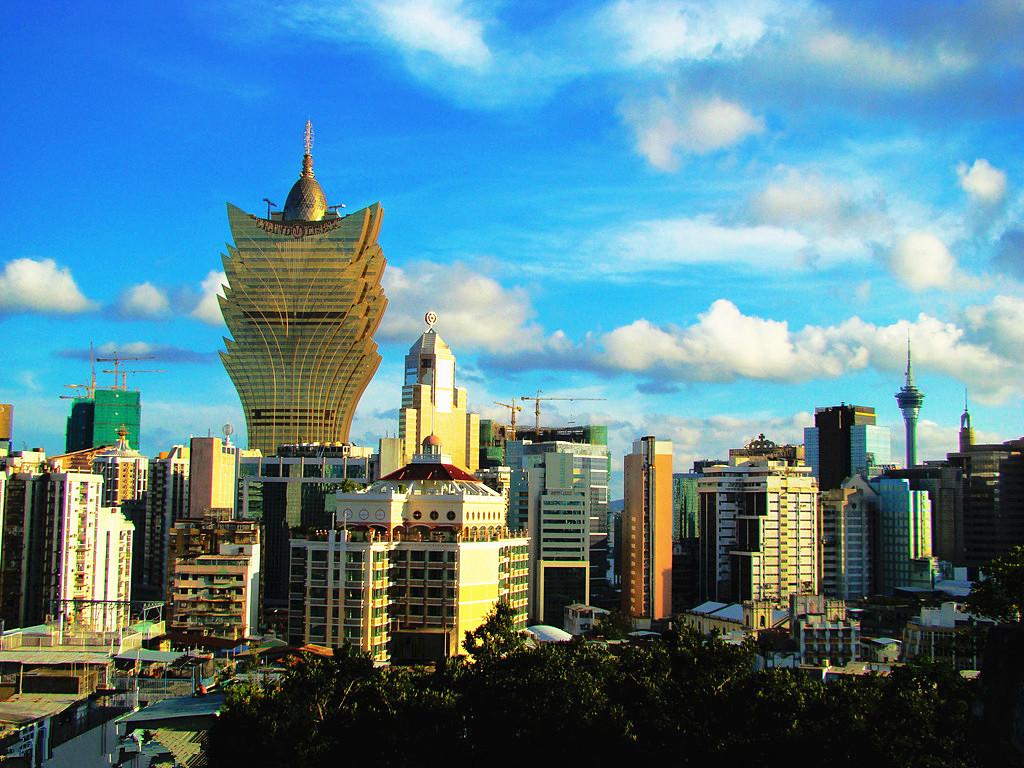 Day Tour From Hong Kong To Macau