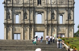 Macau Day Tours