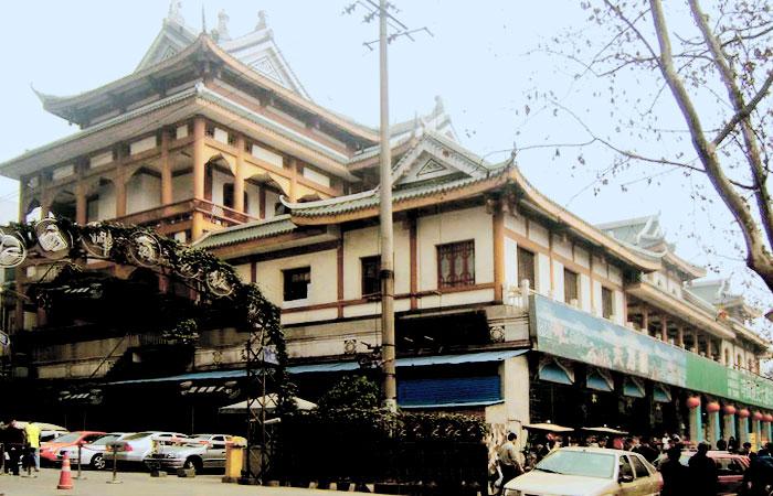 chengdu muslim Chengdu -jiuzhaigou -huanglong -dujiangyan muslim tour 6d5n: author:travelch copyfrom:本站原创: how to book please email to us.