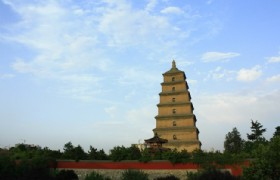 Xian and Luoyang 5 Days Culture Tour