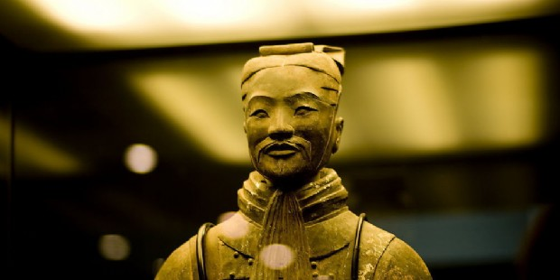 Terracotta Warriors and Banpo Neolithic Village Group Tour