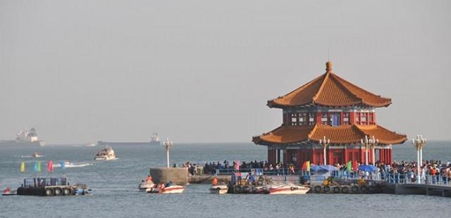Qingdao Travel Guide Qingdao Travel Tips And Tour Guide