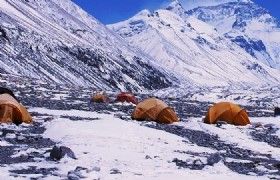 8-Day Mt. Everest Base Camp Tour (Mini Group)