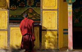 6-Day Lhasa Gyantse Shigatse Tour (Mini Group)
