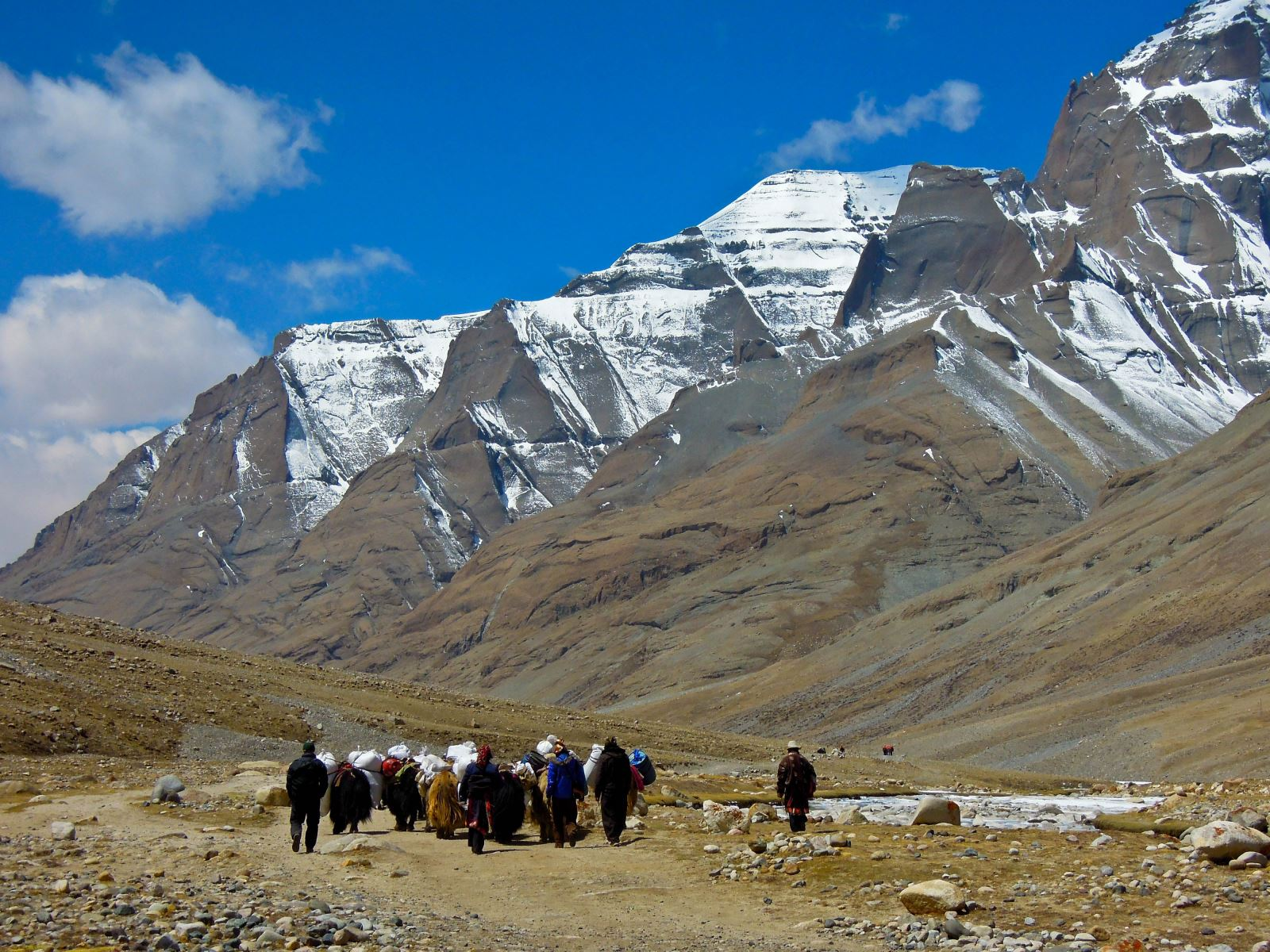 Mt Kailash Pilgrimage Hiking Tour