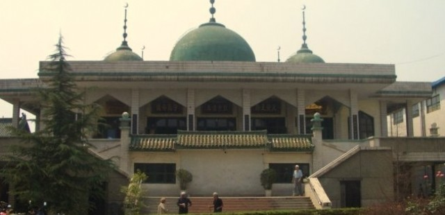luoyang muslim It is followed by a relaxing wandering around bustling and lively muslim quarter, where you can taste the most delicious xian food and  welcome to luoyang,.