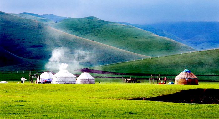 Culture & History of Inner Mongolia