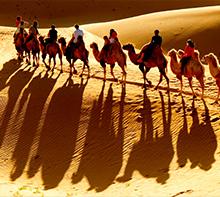 6 Days Beijing Inner Mongolia Genghis Khan & Desert...