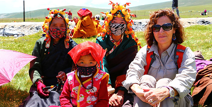 Daocheng Religion and Culture