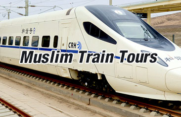 Muslim Train Tours